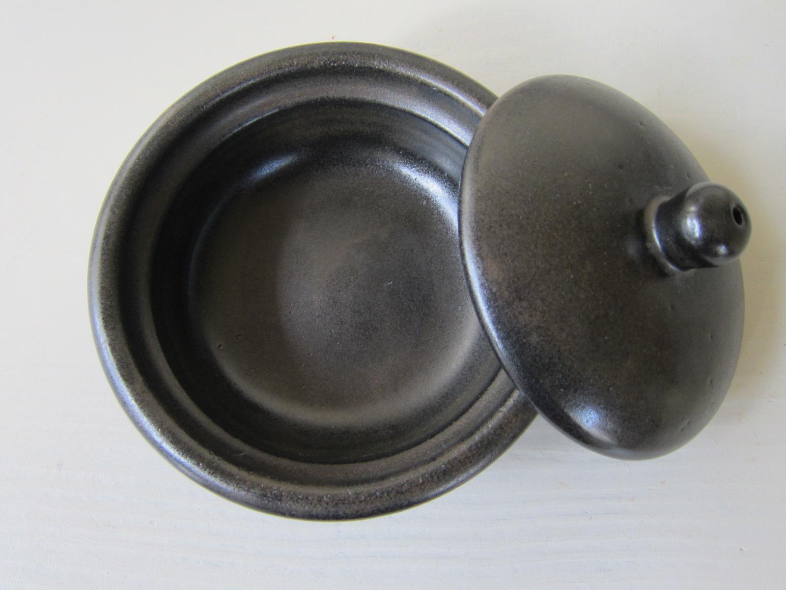 小さい土鍋。_b0207631_9133621.jpg
