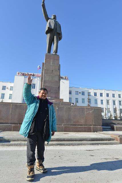 同志レーニン_f0050534_1421518.jpg
