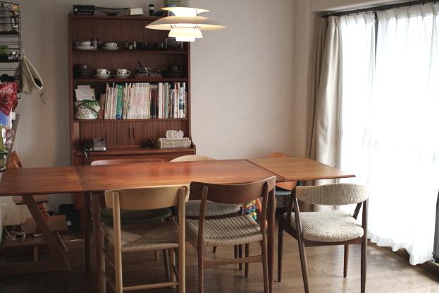 ホームパーティーなテーブル_b0242839_0103323.jpg