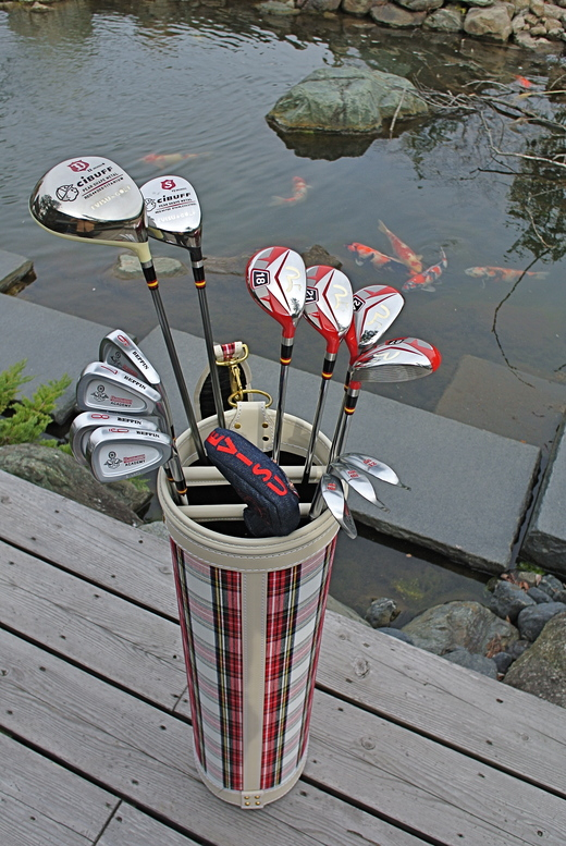 YAMANE  ACADEMY製 ゴルフクラブ_a0154045_736286.jpg