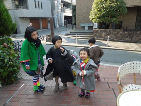 TOKYO n°3  tokoさんファミリーとrendez-vous編_a0262845_171525.jpg