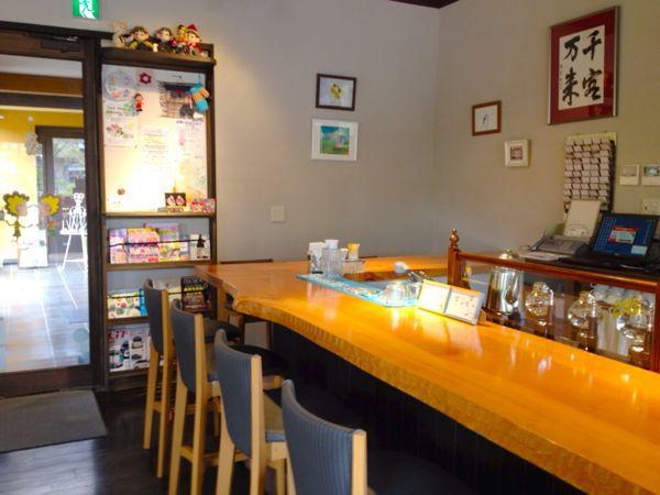 Chabby  cafe (チャビーカフェ)_e0292546_2117254.jpg