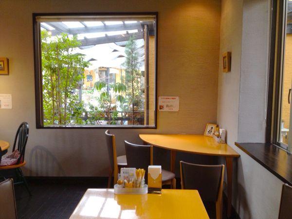 Chabby  cafe (チャビーカフェ)_e0292546_21172657.jpg