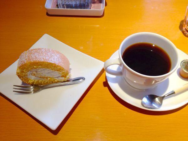 Chabby  cafe (チャビーカフェ)_e0292546_21173292.jpg