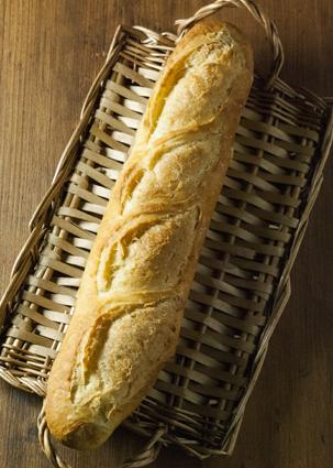 今日のおうちパンもバタール_a0175348_2135145.jpg