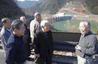 大滝ダムのこと(3)_f0197754_23182950.jpg
