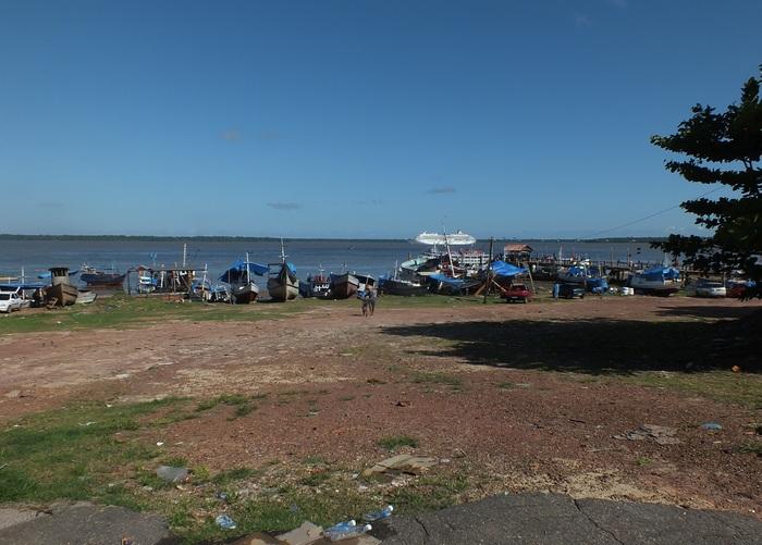 ブラジル ベレン Belem, Brazil_e0140365_003679.jpg