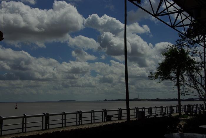 ブラジル ベレン Belem, Brazil_e0140365_0172670.jpg