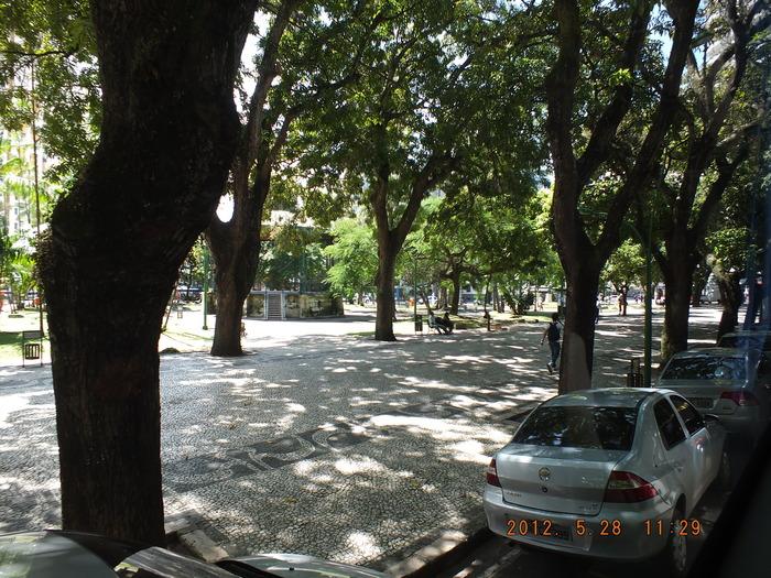 ブラジル ベレン Belem, Brazil_e0140365_0183970.jpg