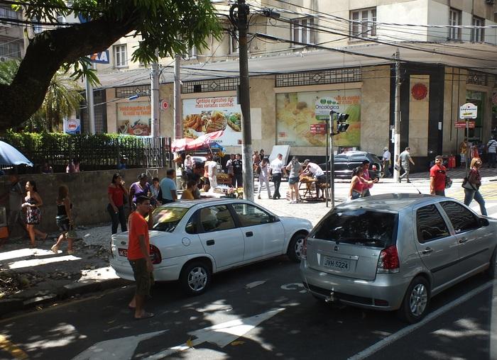 ブラジル ベレン Belem, Brazil_e0140365_0201319.jpg