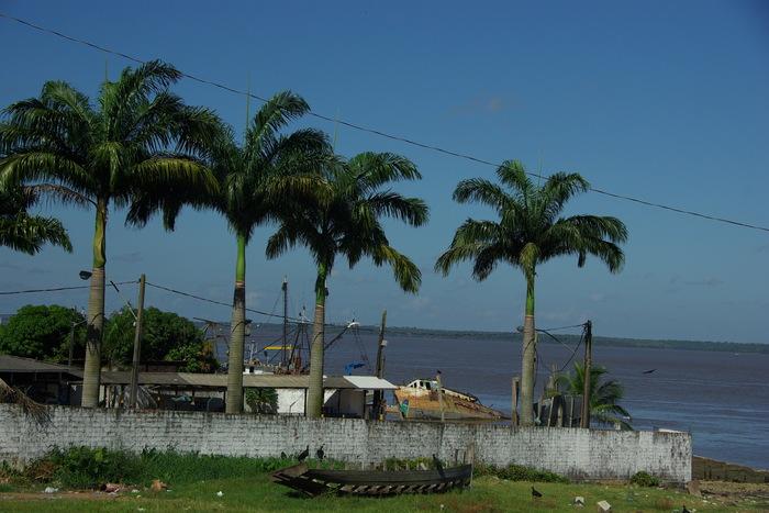 ブラジル ベレン Belem, Brazil_e0140365_052596.jpg