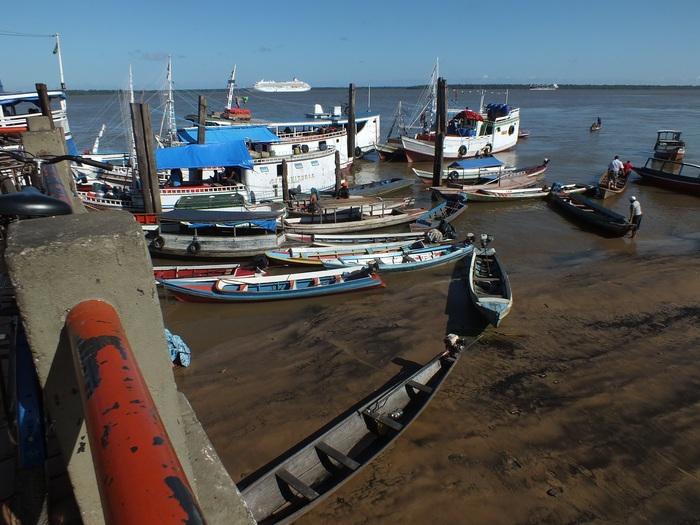 ブラジル ベレン Belem, Brazil_e0140365_23595130.jpg