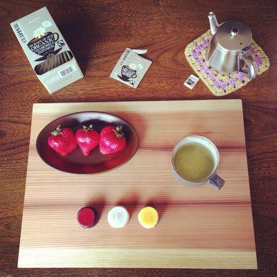最近の家でのお茶時間_a0117193_1081149.jpg