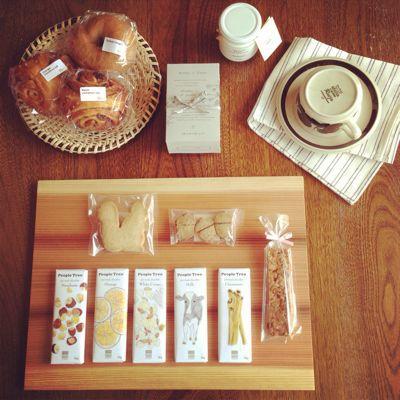 最近の家でのお茶時間_a0117193_1081175.jpg