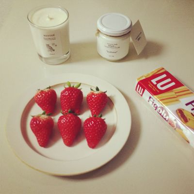 最近の家でのお茶時間_a0117193_1081313.jpg