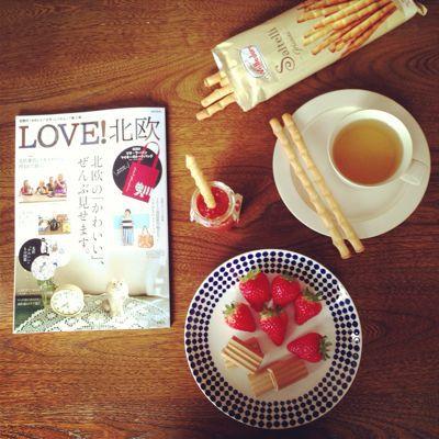 最近の家でのお茶時間_a0117193_1081452.jpg