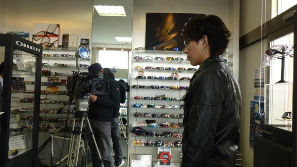 山形県内全域8チャンネルさくらんぼテレビSAY\'S SELECTIONに出演! _c0003493_13304125.jpg