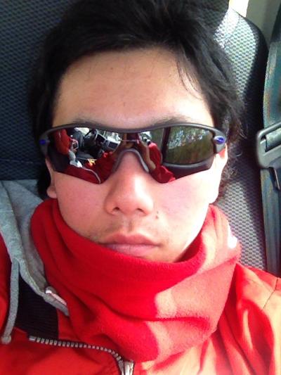 金栄堂サポート:日本大学自転車競技部主将・住吉宏太選手インプレッション!_c0003493_9285783.jpg