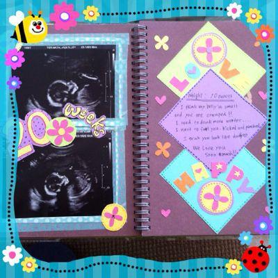 baby book♪_d0156997_4491333.jpg