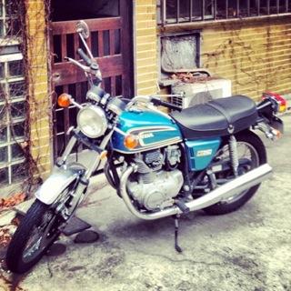 オートバイ_c0197505_2163817.jpg