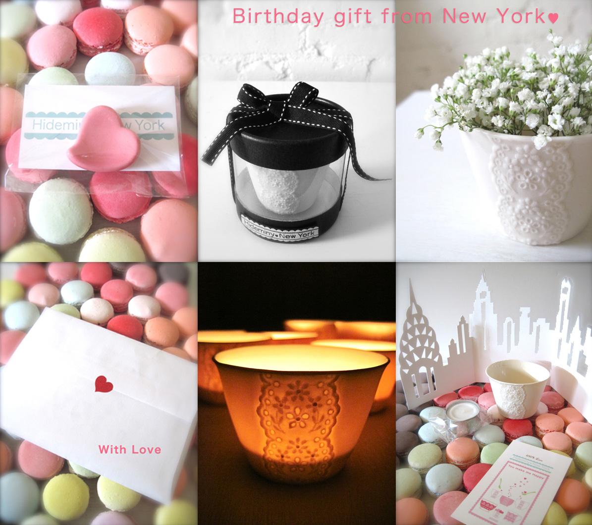 Happy Birthday Gift from New York♡_a0110515_23104474.jpg