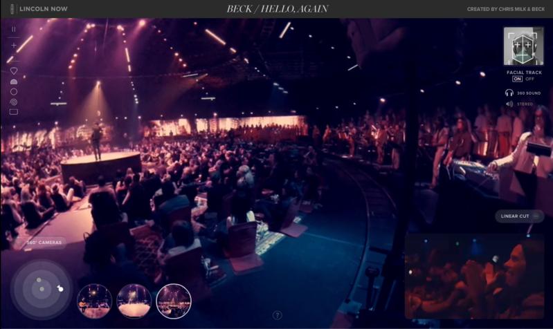【映像を伝える技術は】家がBECKのライブ会場になる!【ここまで来ていた】_b0029315_2305023.png