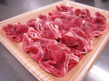 【いわいずみ短角牛】お肉の部位のご紹介:トウガラシ_b0206037_201534.jpg