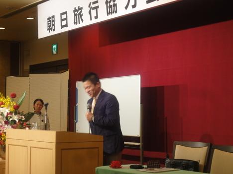 朝日協力会総会_f0219043_8263515.jpg
