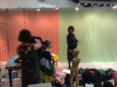 TOKYO n°4  rooms 26設営編_a0262845_152581.jpg