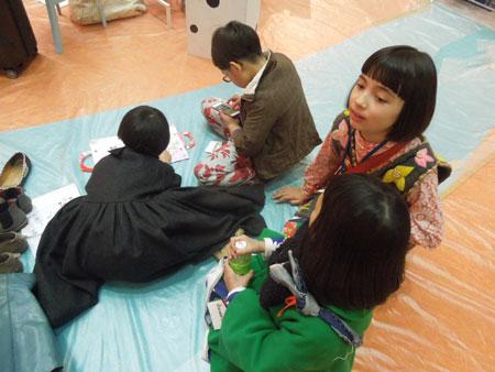TOKYO n°4  rooms 26設営編_a0262845_15291596.jpg