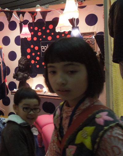 TOKYO n°4  rooms 26設営編_a0262845_1529711.jpg