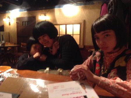 TOKYO n°4  rooms 26設営編_a0262845_15374119.jpg