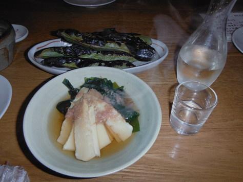酒と蕎麦の日々25 伝馬町 クリタ_f0175450_14352241.jpg