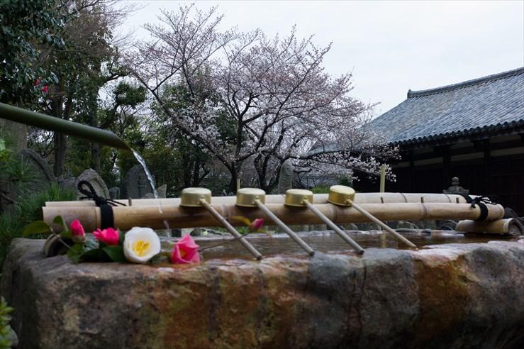 奈良旅行 その1 元興寺_e0170058_17141282.jpg