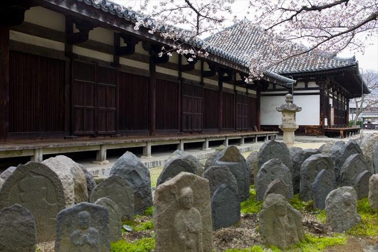 奈良旅行 その1 元興寺_e0170058_17143357.jpg