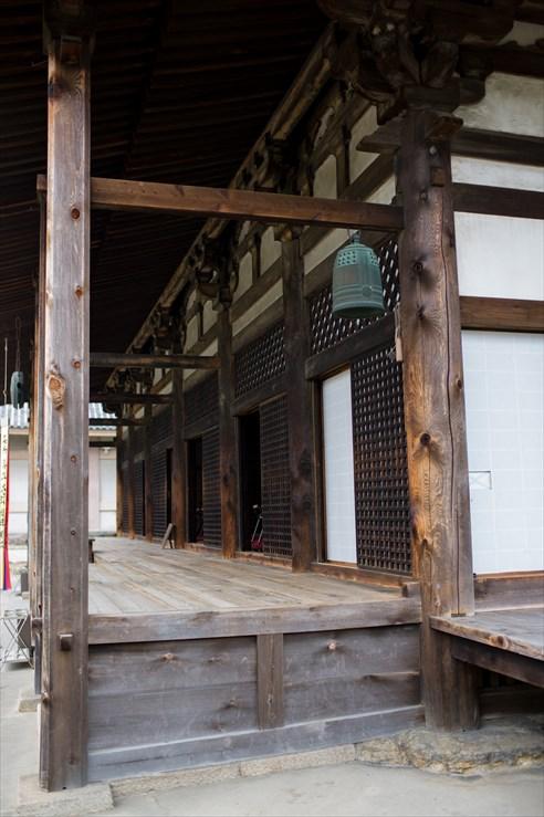 奈良旅行 その1 元興寺_e0170058_17144066.jpg