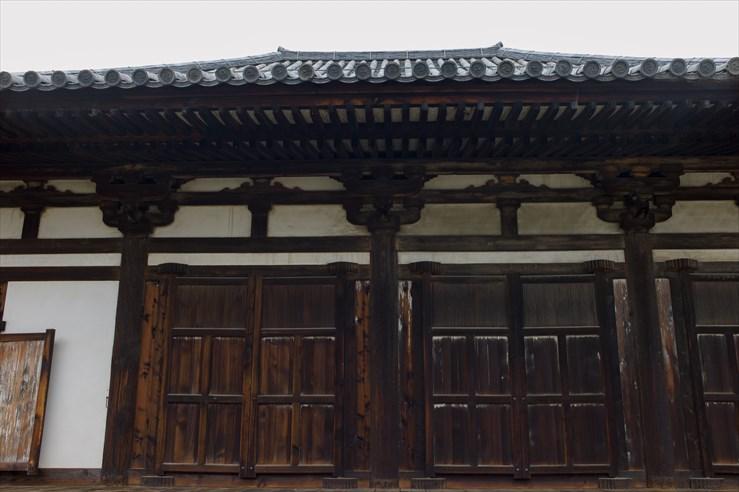 奈良旅行 その1 元興寺_e0170058_17145531.jpg