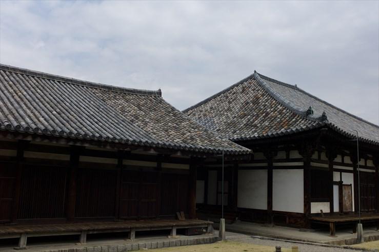 奈良旅行 その1 元興寺_e0170058_1715143.jpg