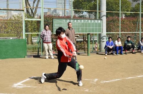 ソフトボール大会_e0206865_2311039.jpg