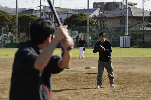 ソフトボール大会_e0206865_23114715.jpg