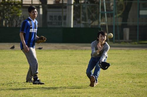 ソフトボール大会_e0206865_23123020.jpg