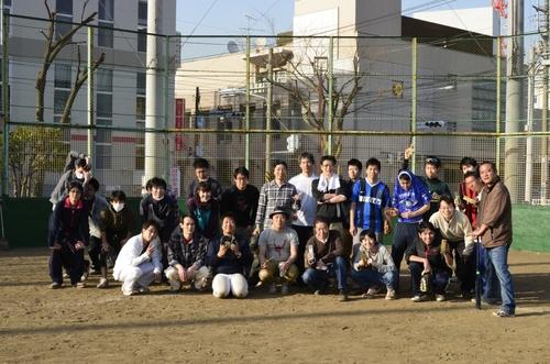 ソフトボール大会_e0206865_23125882.jpg
