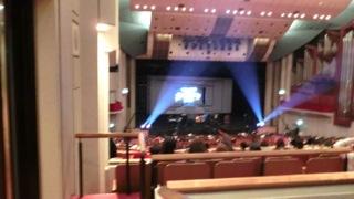 木村カエラ LIVE Synchronicity TOUR 2013@NHKホール_e0093380_6521052.jpg