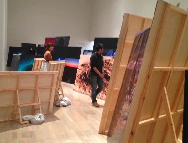 アーティスト・ファイル2013~現代の作家たち展  国立新美術館_a0163788_2226591.jpg