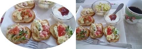 木曜日は早めに夕飯を作って、あとでのんびりしま~す_b0175688_22304294.jpg
