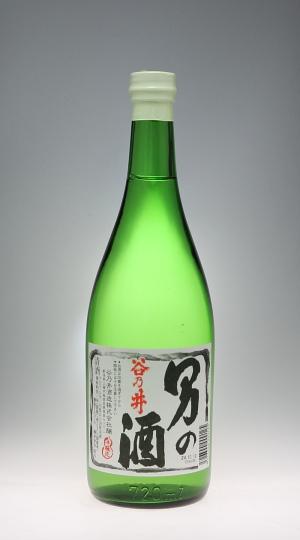 谷乃井 男の酒 [谷乃井酒造]_f0138598_741762.jpg
