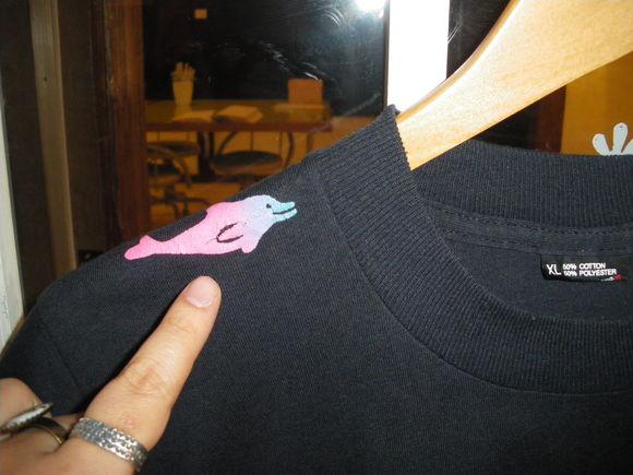 Drops的Tシャツ②_d0256914_0173940.jpg