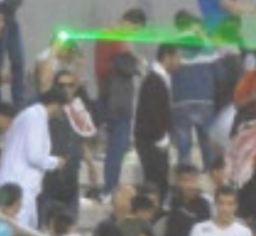 """ヨルダン戦の「レーザービーム」:これはおそらく""""やつら""""の仕業だナ!?_e0171614_18361410.png"""