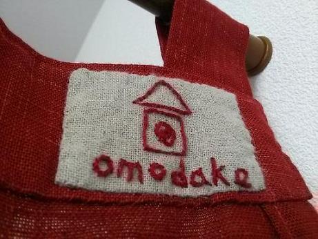 「omodaka」マーク_a0128217_12585664.jpg
