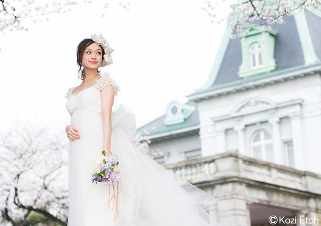 マヤさんの結婚パーティー。_c0141020_0423848.jpg
